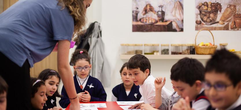 Hafta İçi Okul Grupları İçin Eğitim Atölyeleri