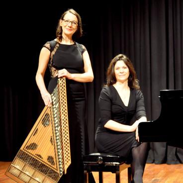 Dünya Kadınlar Günü Konseri: Kanunum Gülle Süslü