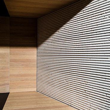 Duvarla Müze İnşa Etmek