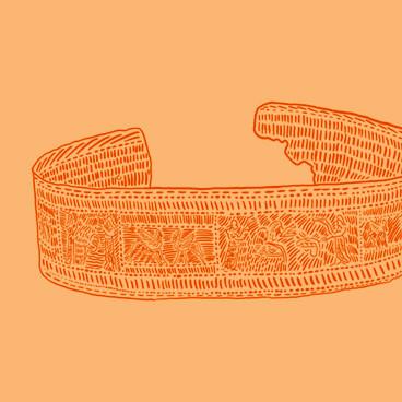 Çevrimiçi Çocuk Atölyesi: Urartu Kemeri